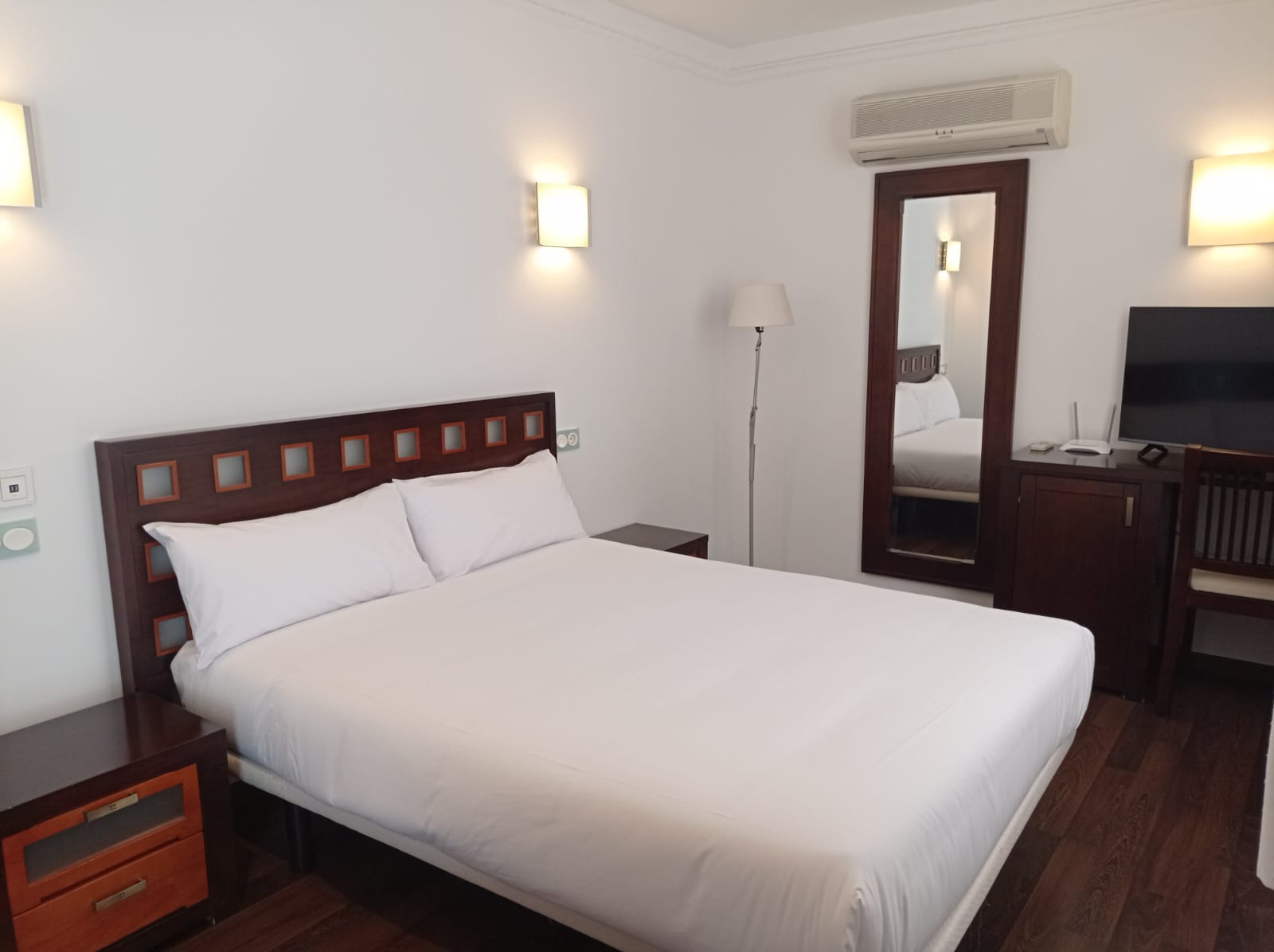 Hotel Rincón del Conde  galeria