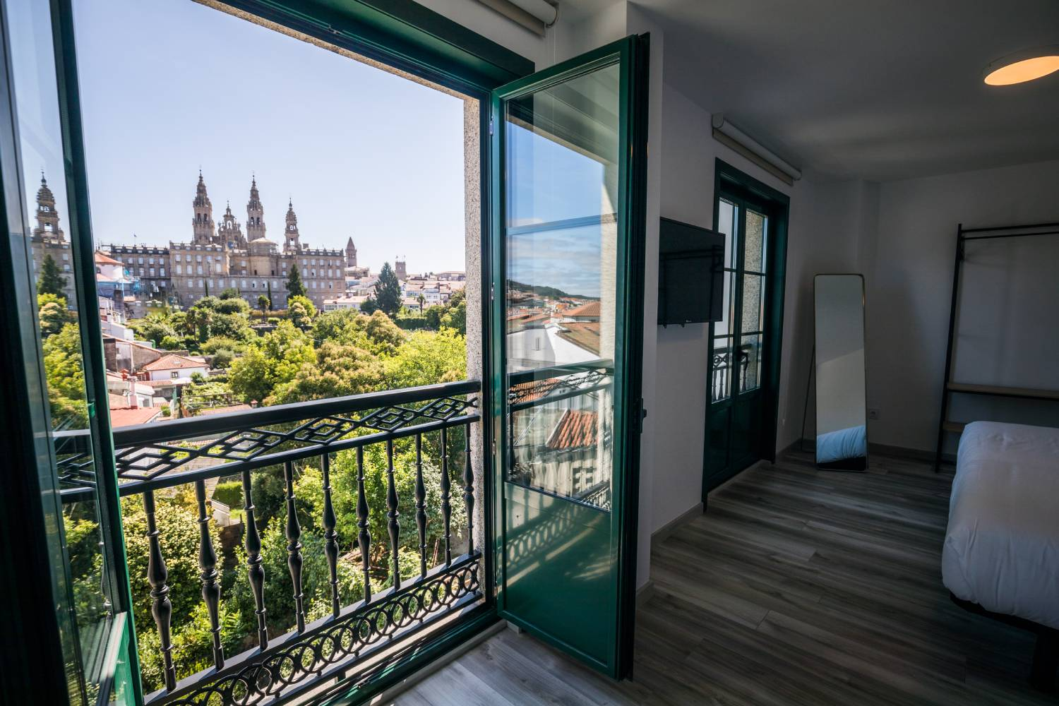 Pombal Rooms
