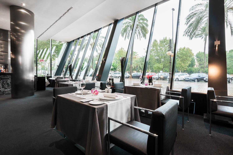 Eurostars Palace - Gastronomie