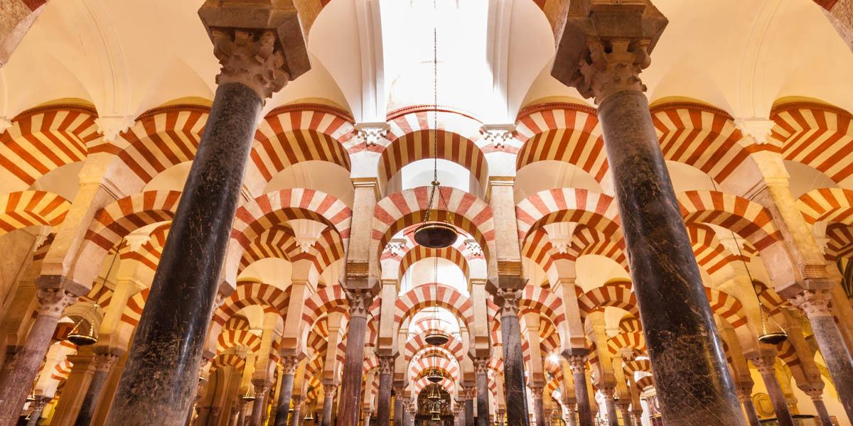 Entdecken Sie die Moschee