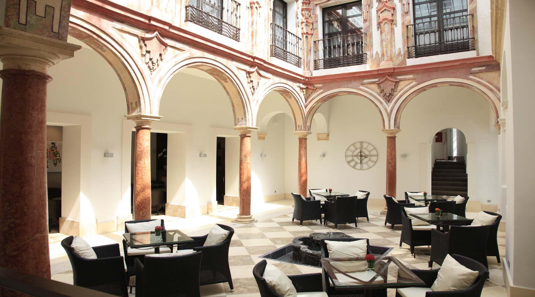 Eurostars Patios De Córdoba