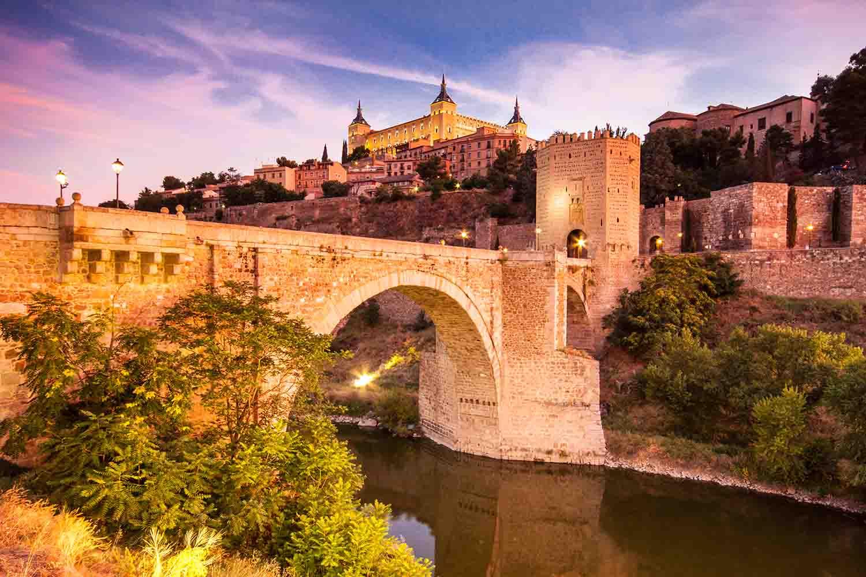 Toledo: cidade Património da Humanidade