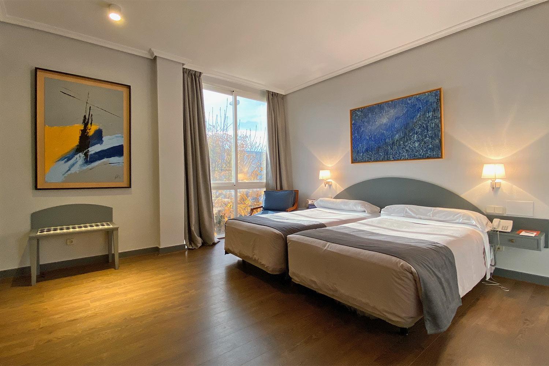 Hotel Majadahonda  galeria