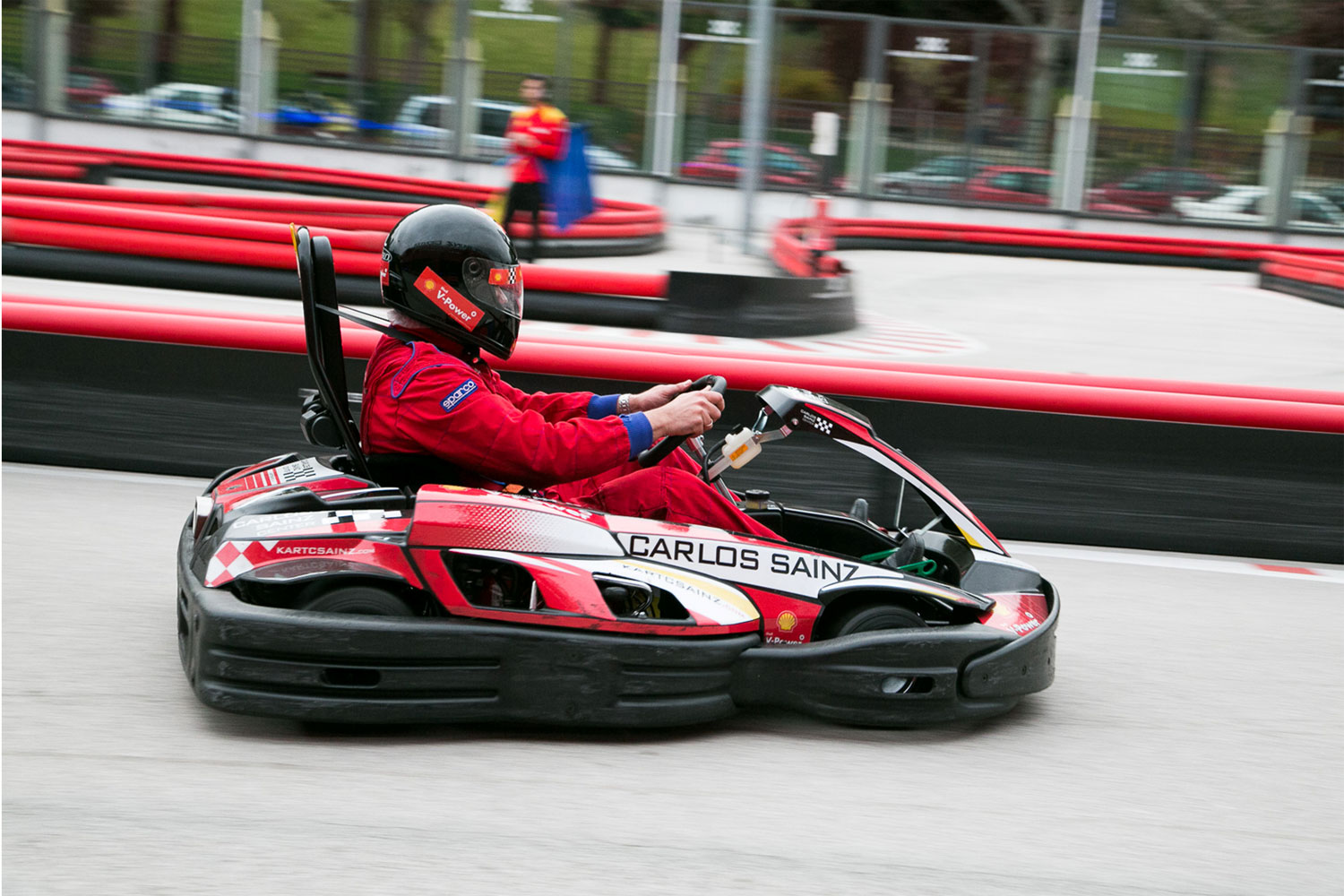 Go-kart Racing Package (1 person)