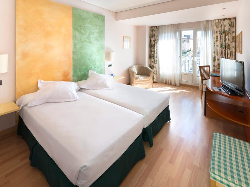 Hotel Pozuelo
