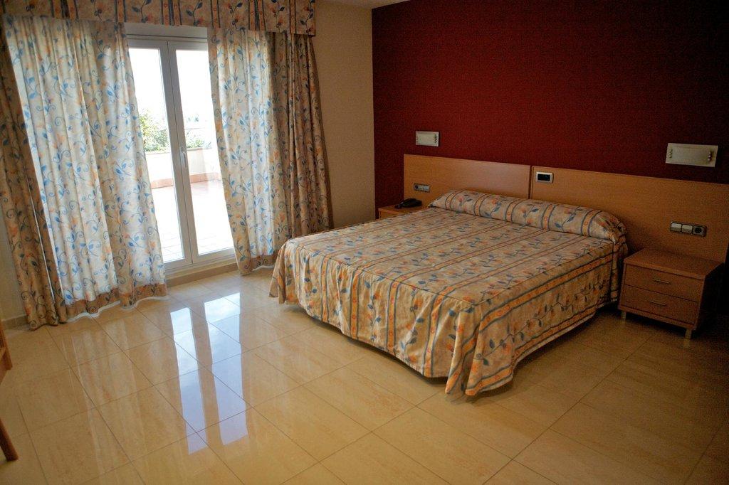Hotel Jardí Apartaments