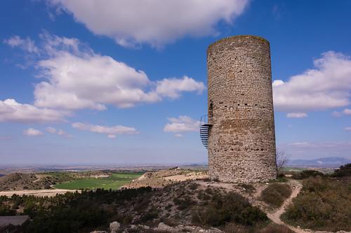 Pilar de Almenara