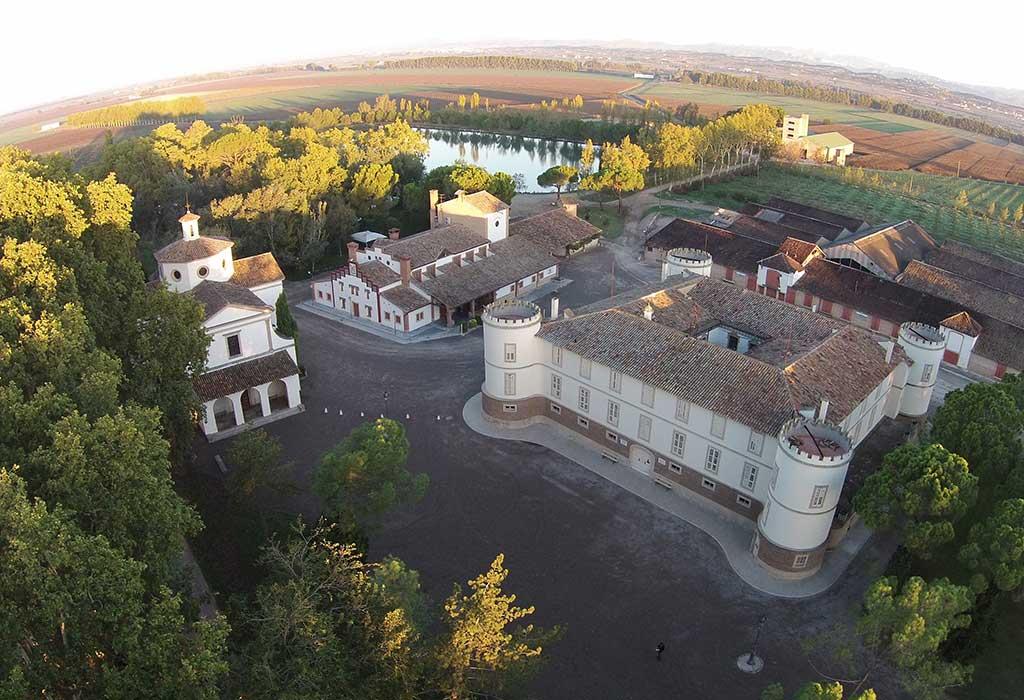 Castell del Remei