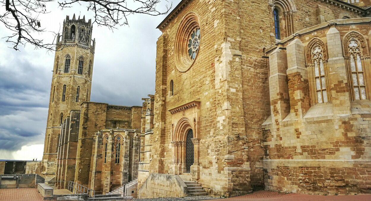 Catedral de la Seu Vella