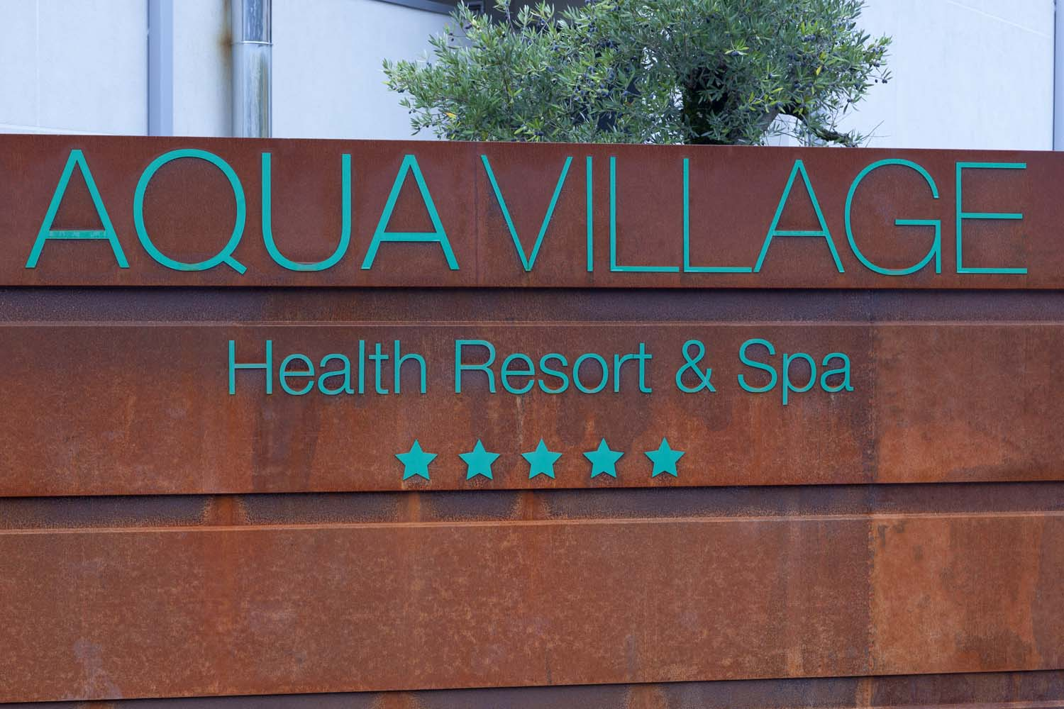 Aqua Village Health Resort & Spa