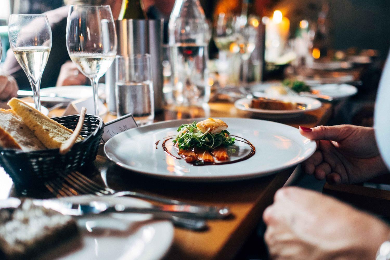 Gastronomic experience