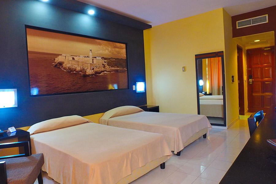 Hotel Palco