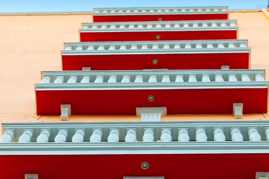 Athens Odeon Hotel  galeria
