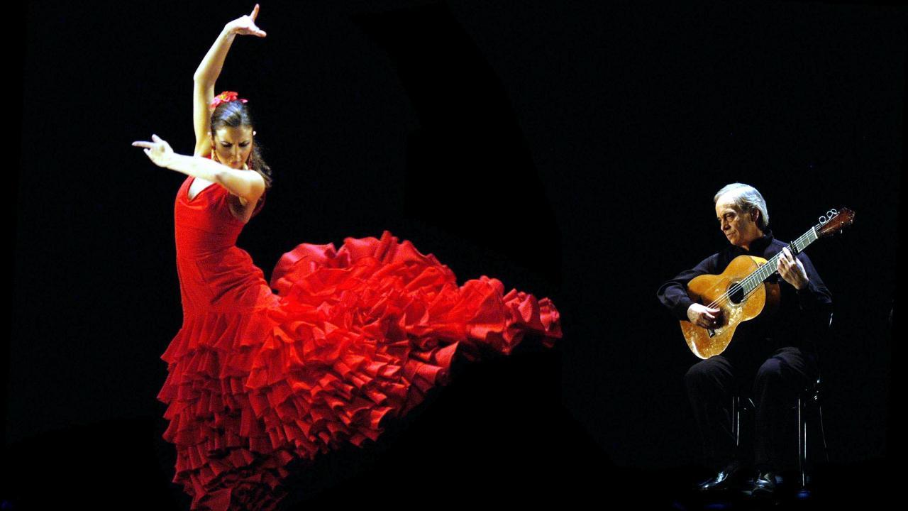 Experiencia Flamenca