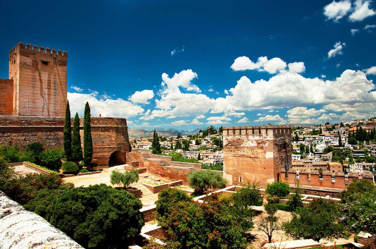 Hola Granada