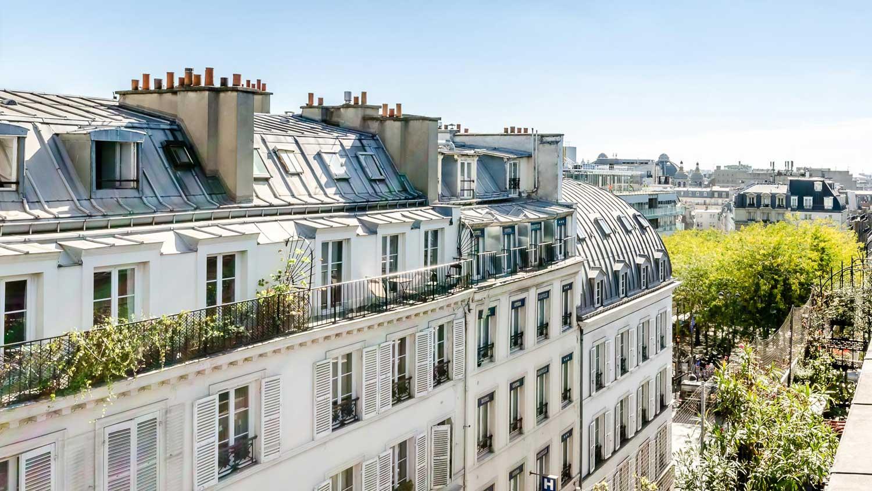 Exe Paris Centre