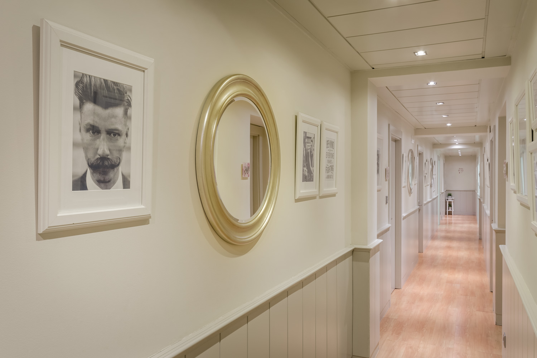 Hostal Matheu  galeria