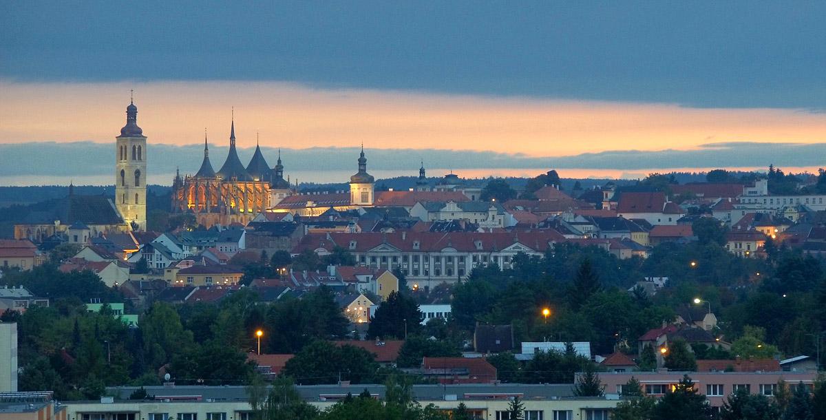 Trip to Kutná Hora