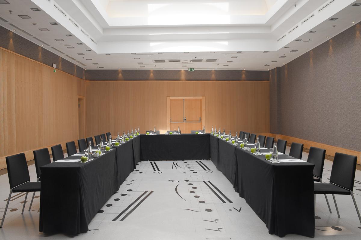 Bohemia meeting room