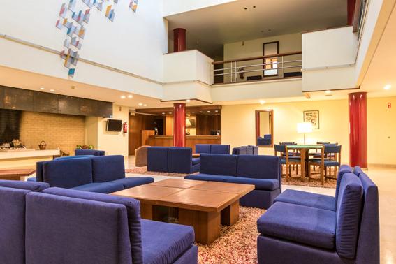 Hotel dos Cavaleiros  galeria