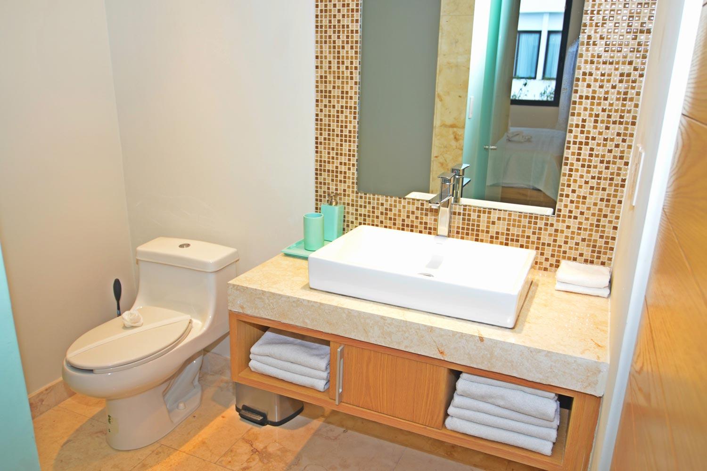 A-Nah Suites Apartamentos