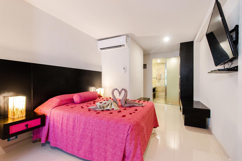 Suites Corazón