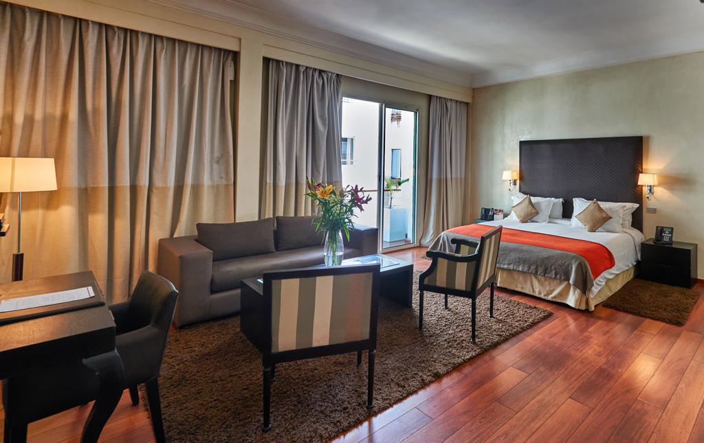 Hotel Park Suites & Spa  galeria