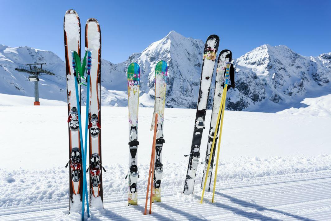 Grandvalira Erwachsenpass (mindestens 2 Tage Ski)