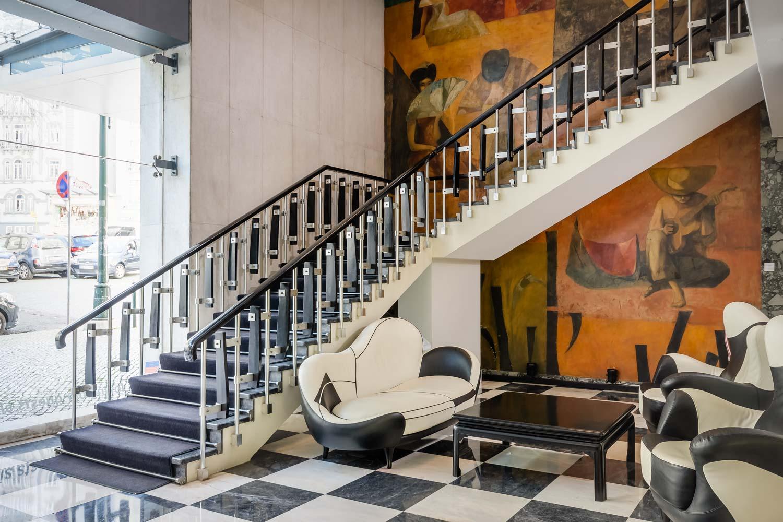Hotel Florida  galeria