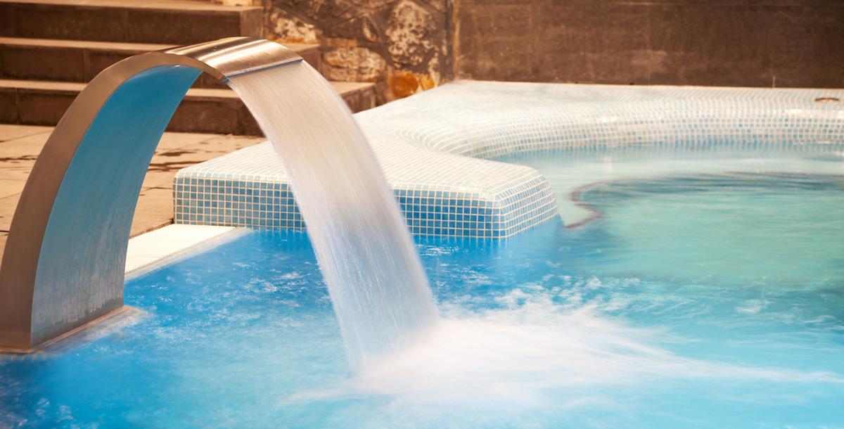 Circuito de baños en pareja en los baños árabes Hammam Andalusi