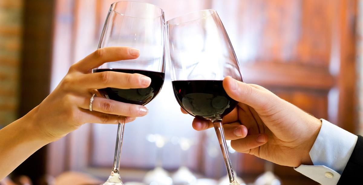 Tour of Fundador Winery