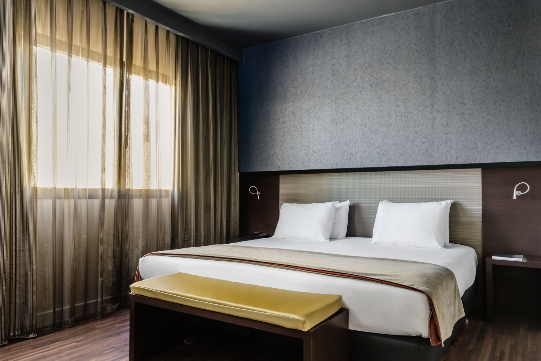 Eurostars Hotel Company