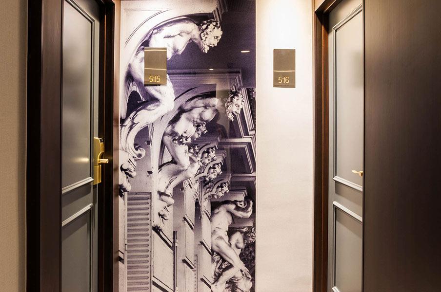 Hotel Gran Versalles  galeria