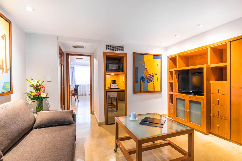 Hotel Eurostars Zona Rosa Suites