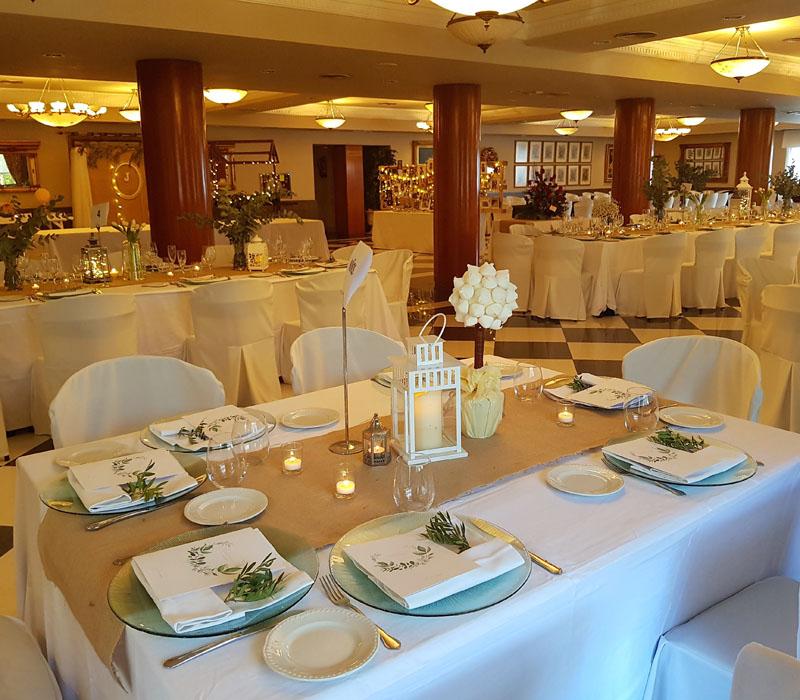 Hotel Alhama  galeria
