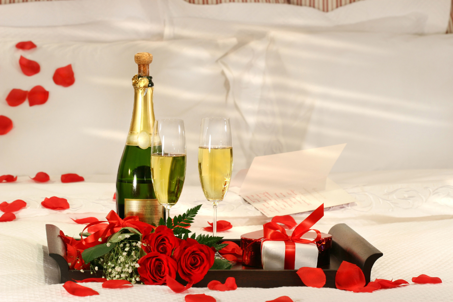 Fines de semana románticos