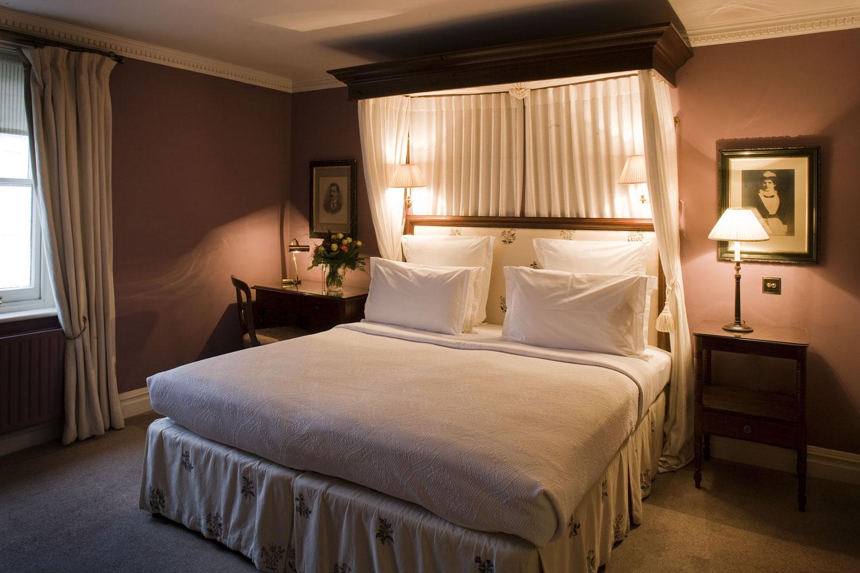 The Cranley Hotel