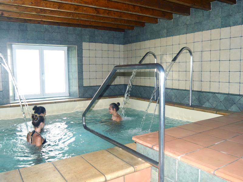 Hotel Balneario de Alceda  galeria