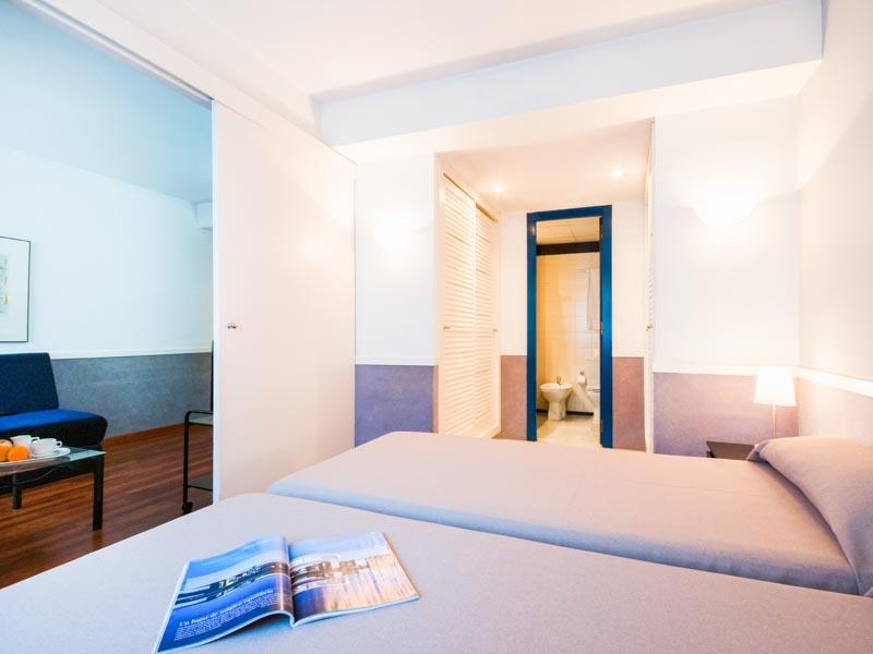 Apartamentos Descartes  galeria