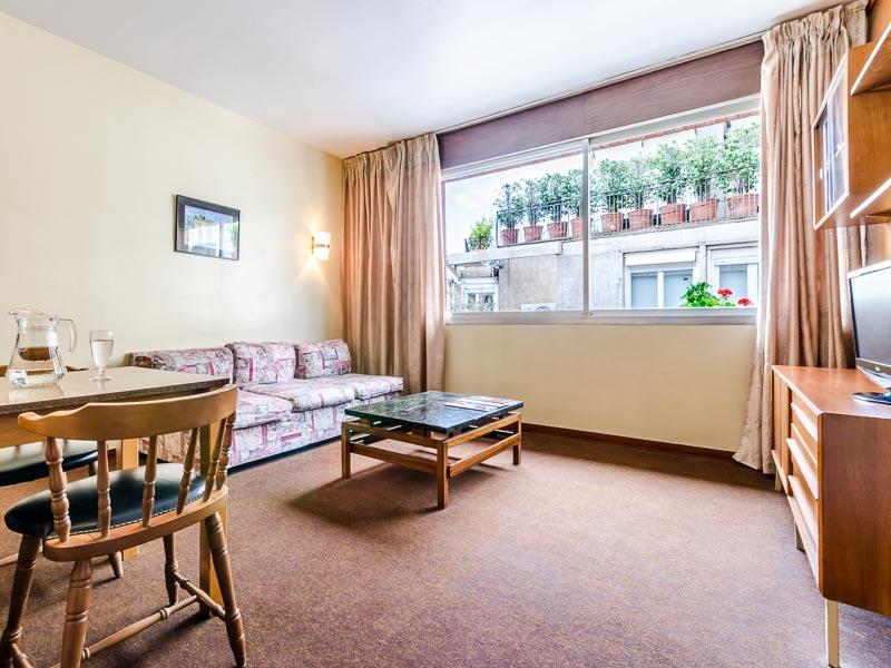 Aparthotel Augusta