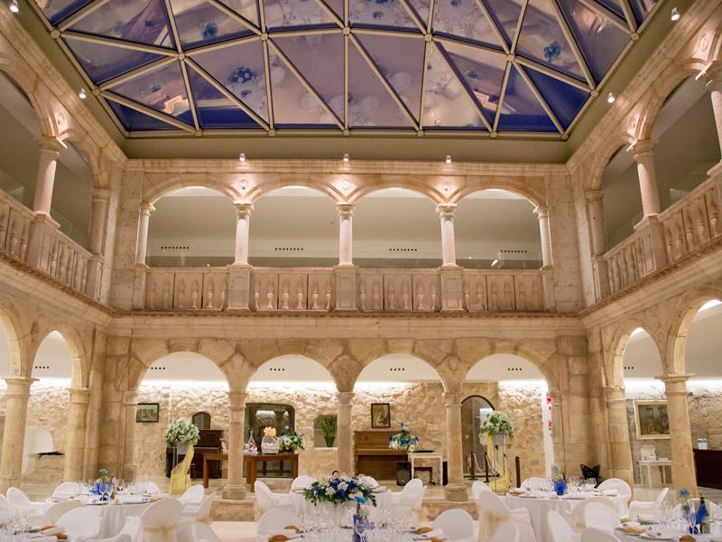 Palacio Del Infante Don Juan Manuel Hotel Spa