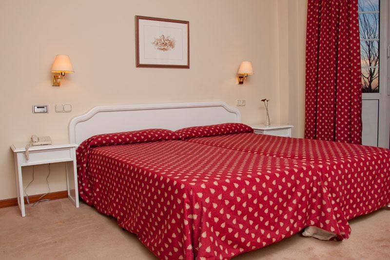 Hotel Tudanca Benavente  galeria