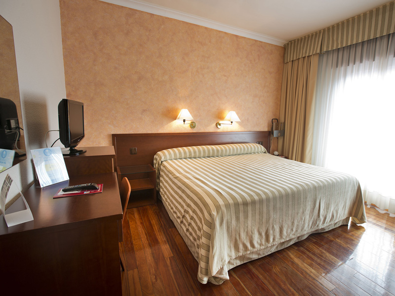 Hotel Tudanca Miranda  galeria