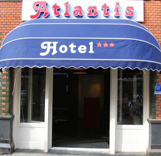 Hotel Atlantis  galeria