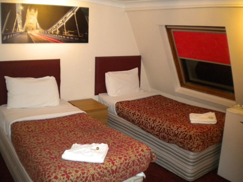 Royal London Hotel  galeria