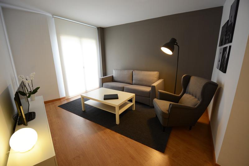 Apartments Hotel Sant Pau  galeria