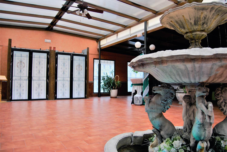 Hotel Santa Cecilia  galeria