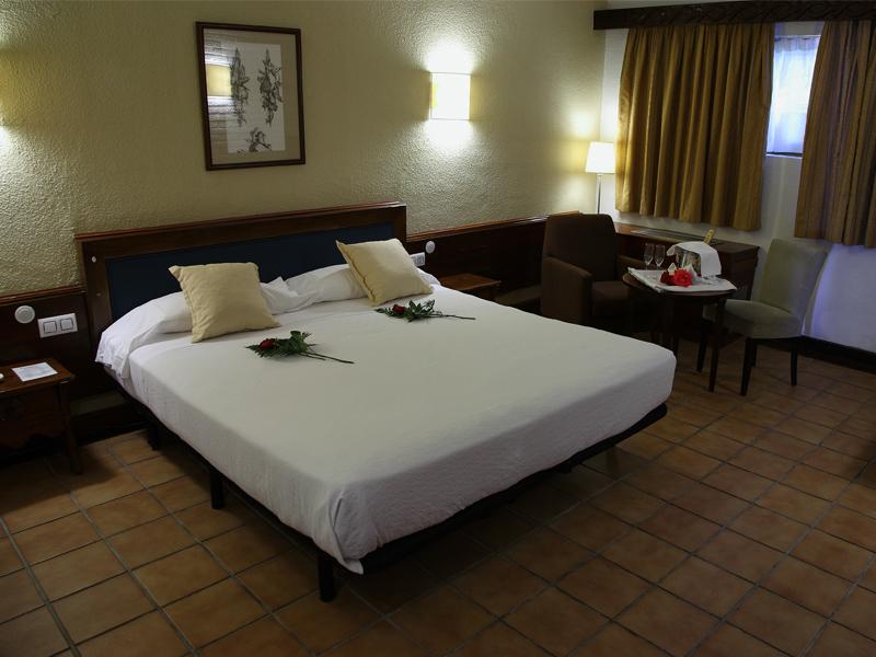 Hotel El Hidalgo  galeria