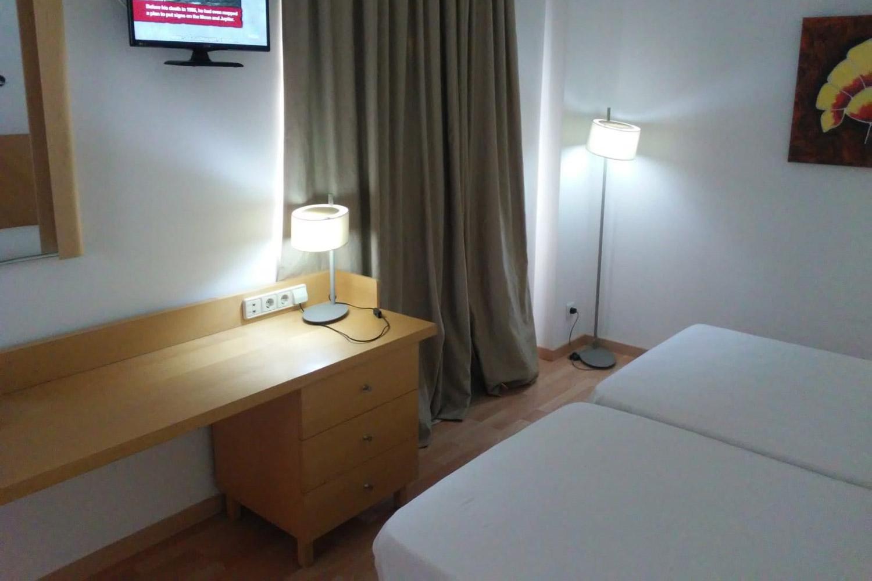 Nuevo Hotel Vista Alegre  galeria