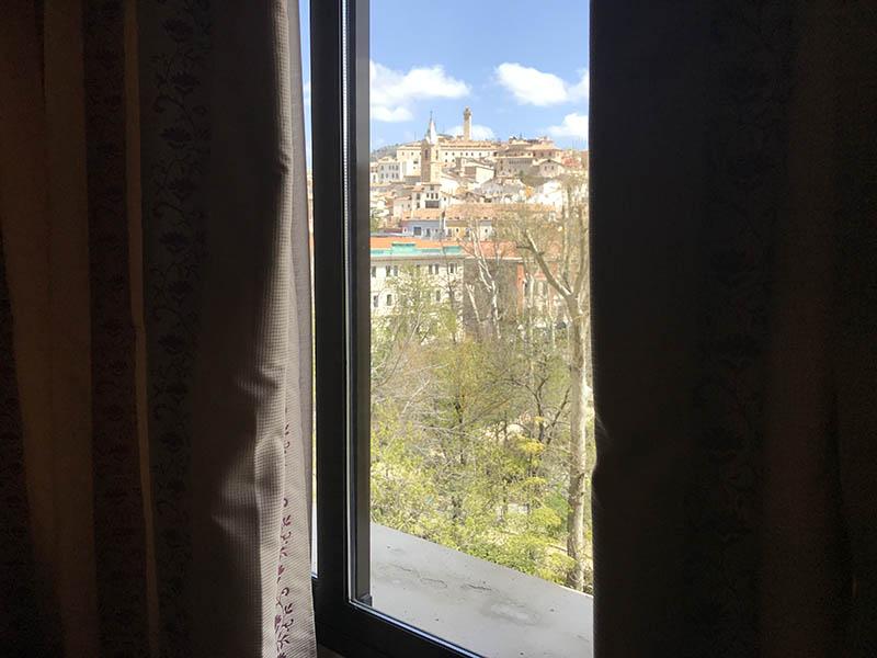 Hotel Alfonso VIII  galeria
